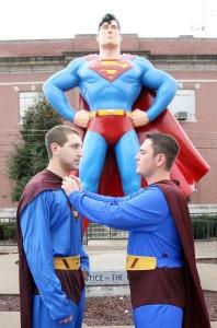Make you partner look SUPER
